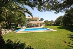 Quinta Do Lago Villas