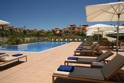 Monte Rei Resort