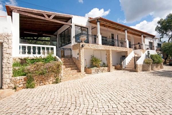 Almancil Country Holiday Rental