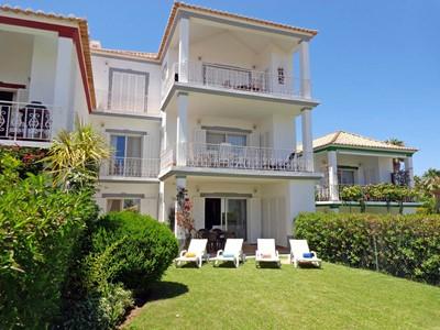 Quinta Do Lago Apartment