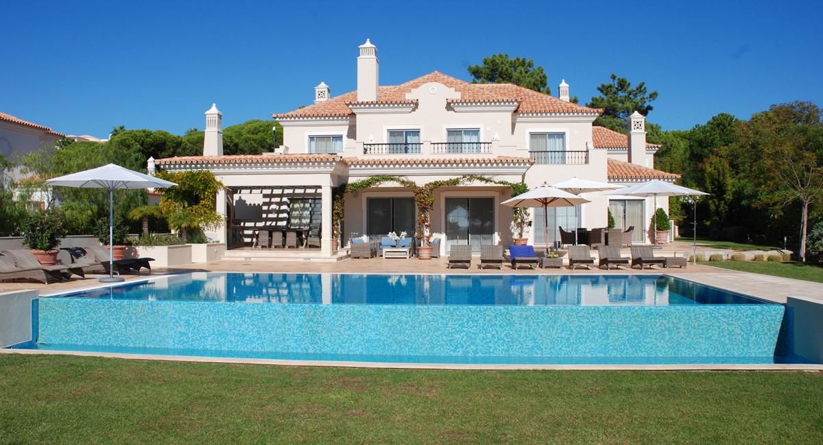 Dunas Douradas Beach Club Villa Rental