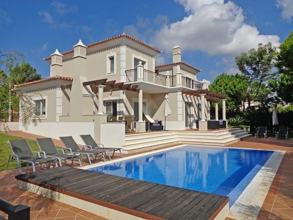 Dunas Duradas Luxury Villa