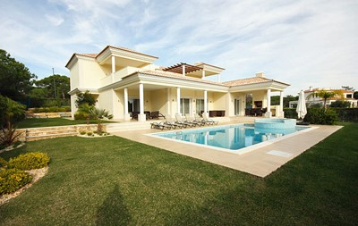 Vila Sol Luxury Holiday Villa 29