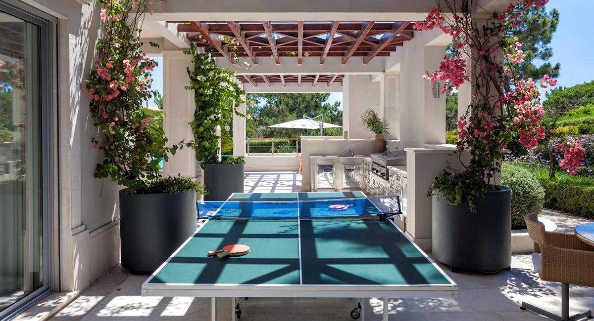 Luxury 5 Bedroom Villa With Tennis Court To Rent In Quinta Do Lago Villa Angelite Regency Luxury Villas MG 0067