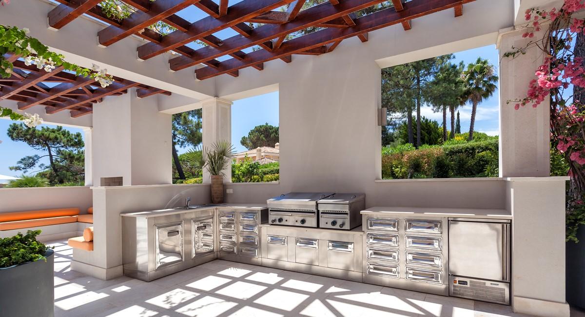 Luxury 5 Bedroom Villa With Tennis Court To Rent In Quinta Do Lago Villa Angelite Regency Luxury Villas MG 0082