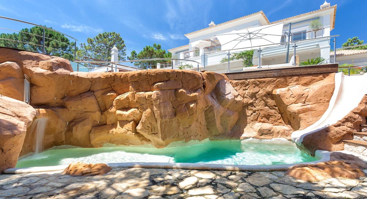 Luxury 5 Bedroom Villa With Tennis Court To Rent In Quinta Do Lago Villa Angelite Regency Luxury Villas MG 0175