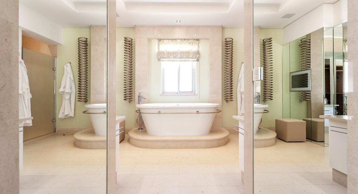 Luxury 5 Bedroom Villa With Tennis Court To Rent In Quinta Do Lago Villa Angelite Regency Luxury Villas MG 0209