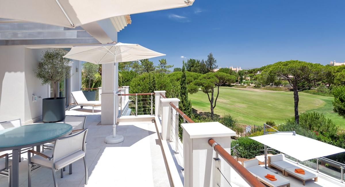 Luxury 5 Bedroom Villa With Tennis Court To Rent In Quinta Do Lago Villa Angelite Regency Luxury Villas MG 0239