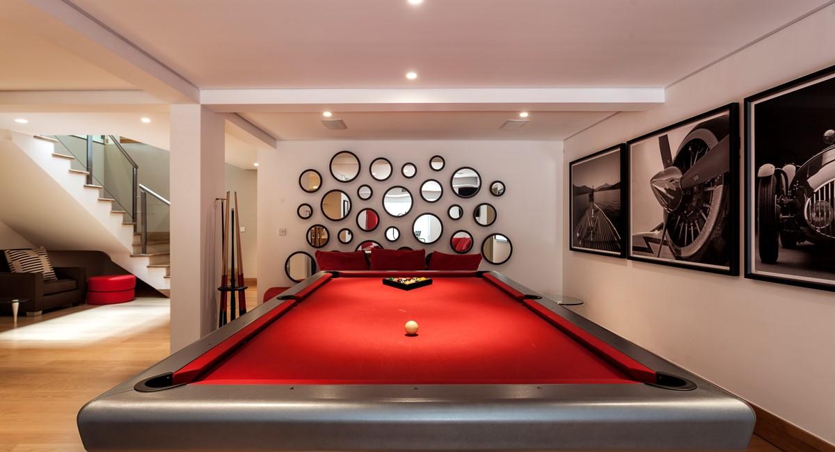Luxury 5 Bedroom Villa With Tennis Court To Rent In Quinta Do Lago Villa Angelite Regency Luxury Villas MG 0263