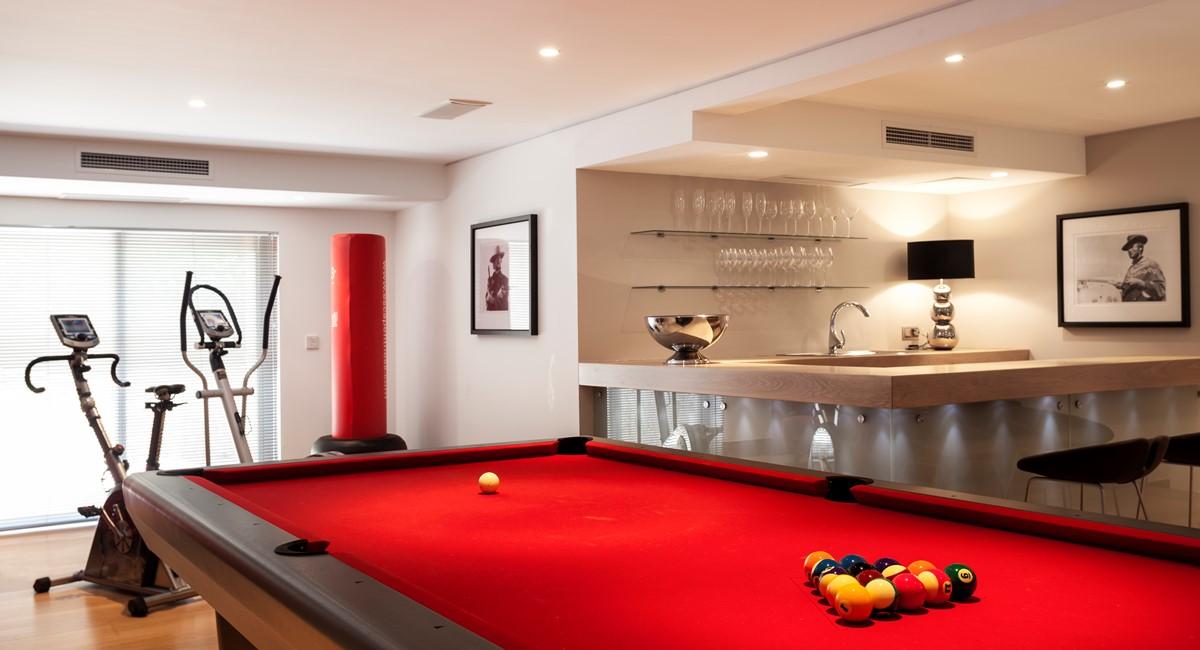 Luxury 5 Bedroom Villa With Tennis Court To Rent In Quinta Do Lago Villa Angelite Regency Luxury Villas MG 0275