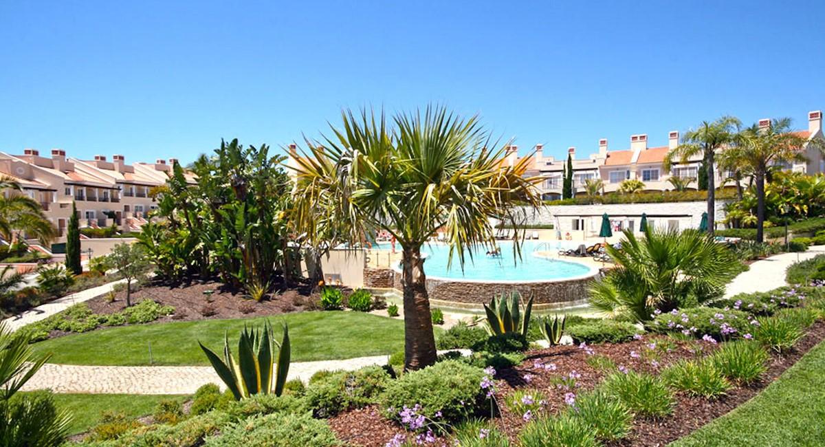 Palmyra Resort Gardens