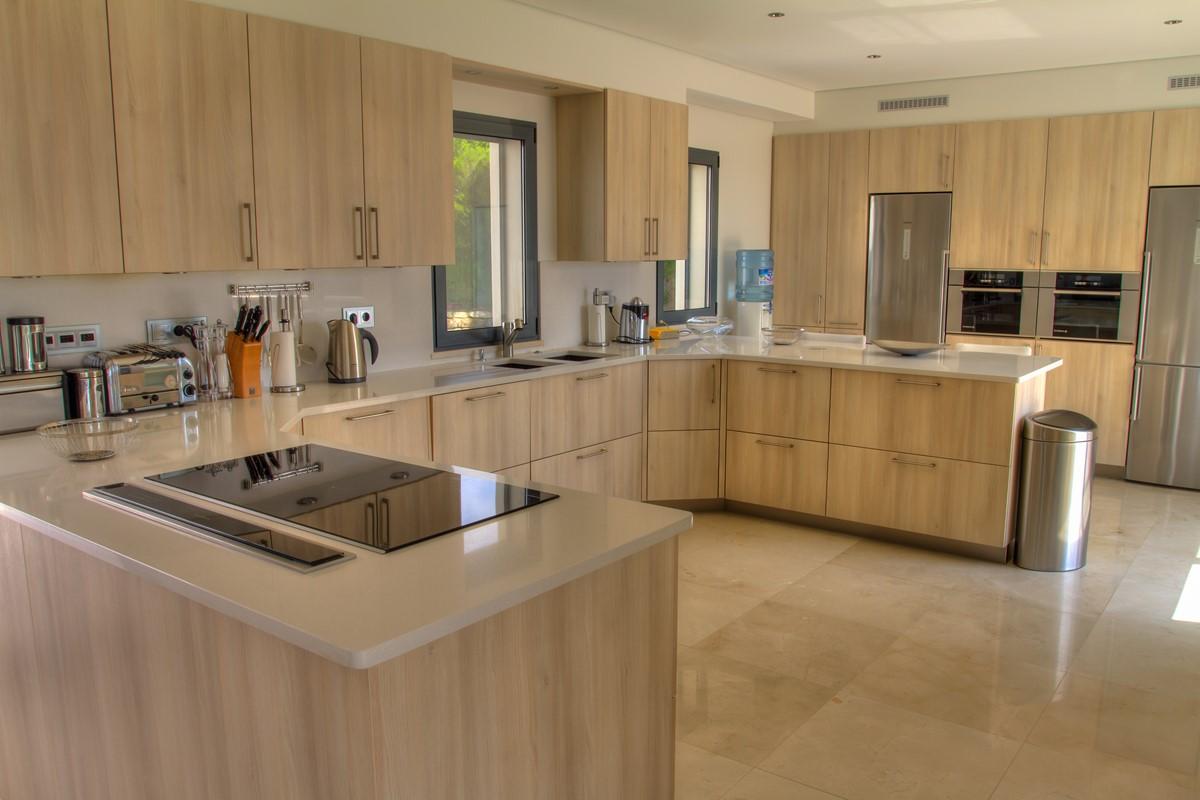 RLV Kitchen
