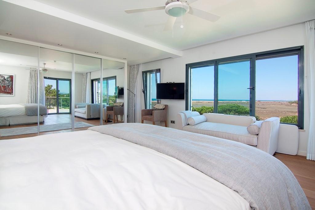RLV Master Bedroom