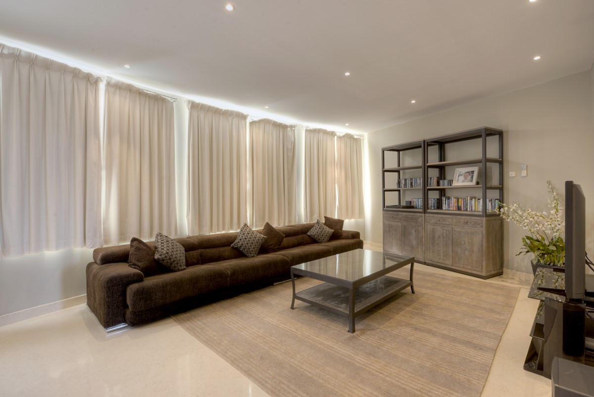 RLV TV Room