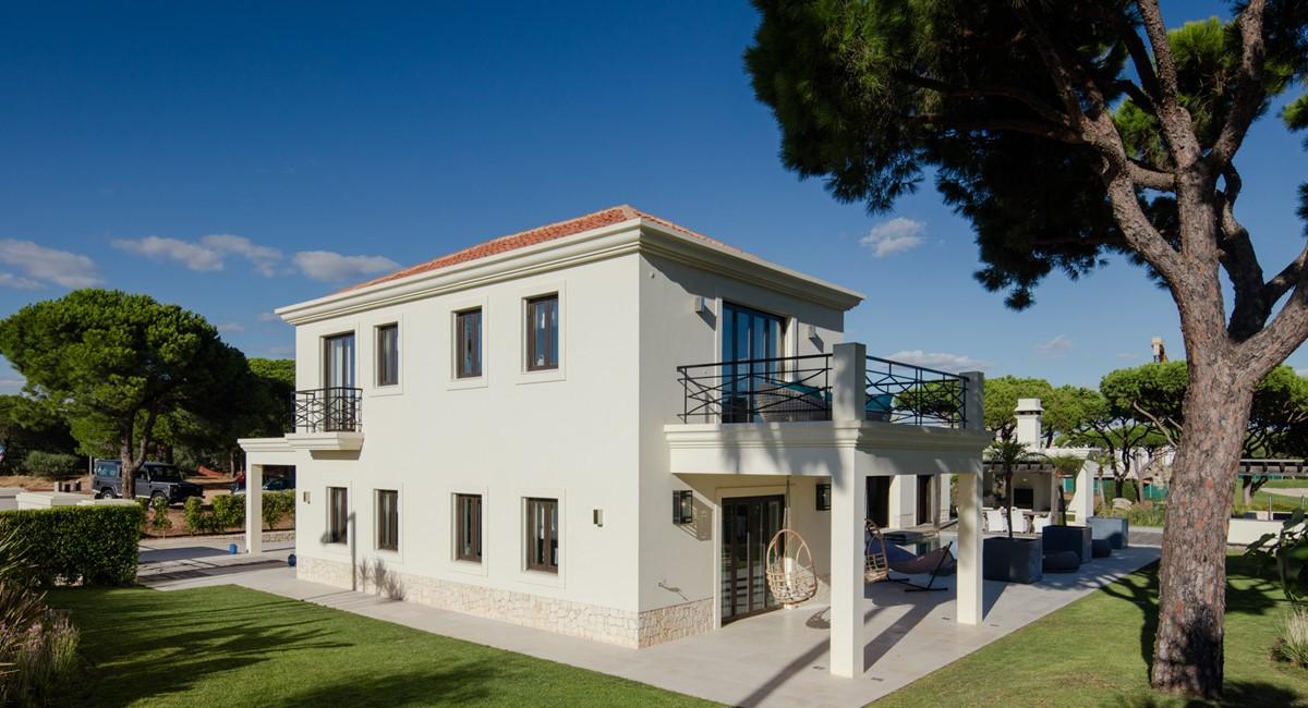 JM House Valedolobo 160