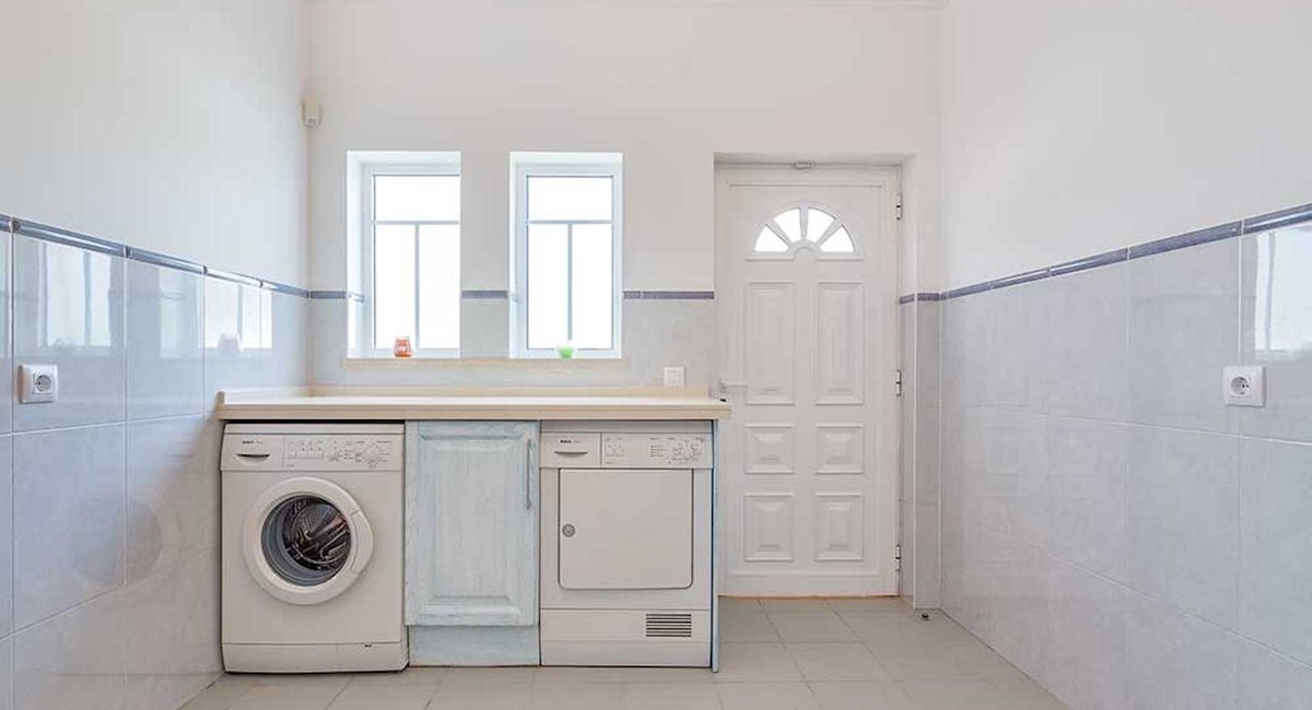 RLV Laundry Room