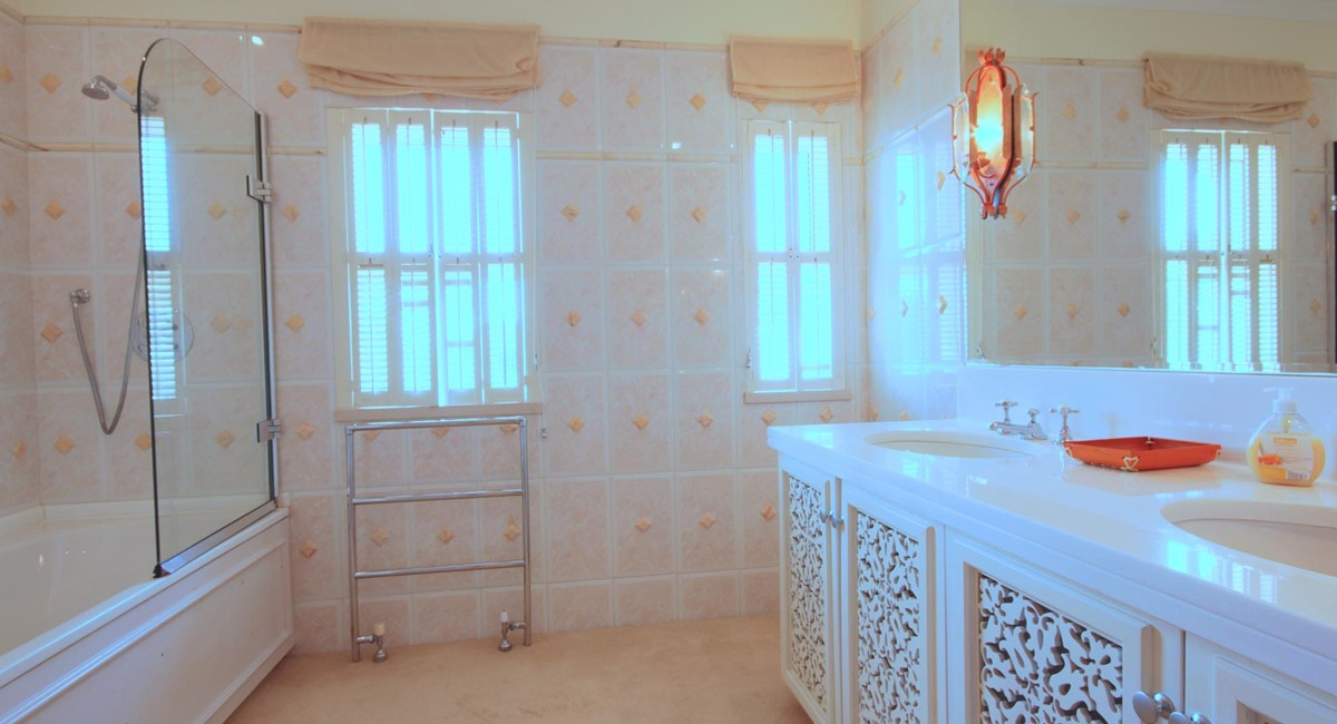 Quinta Do Lago 36 Bathdroom3