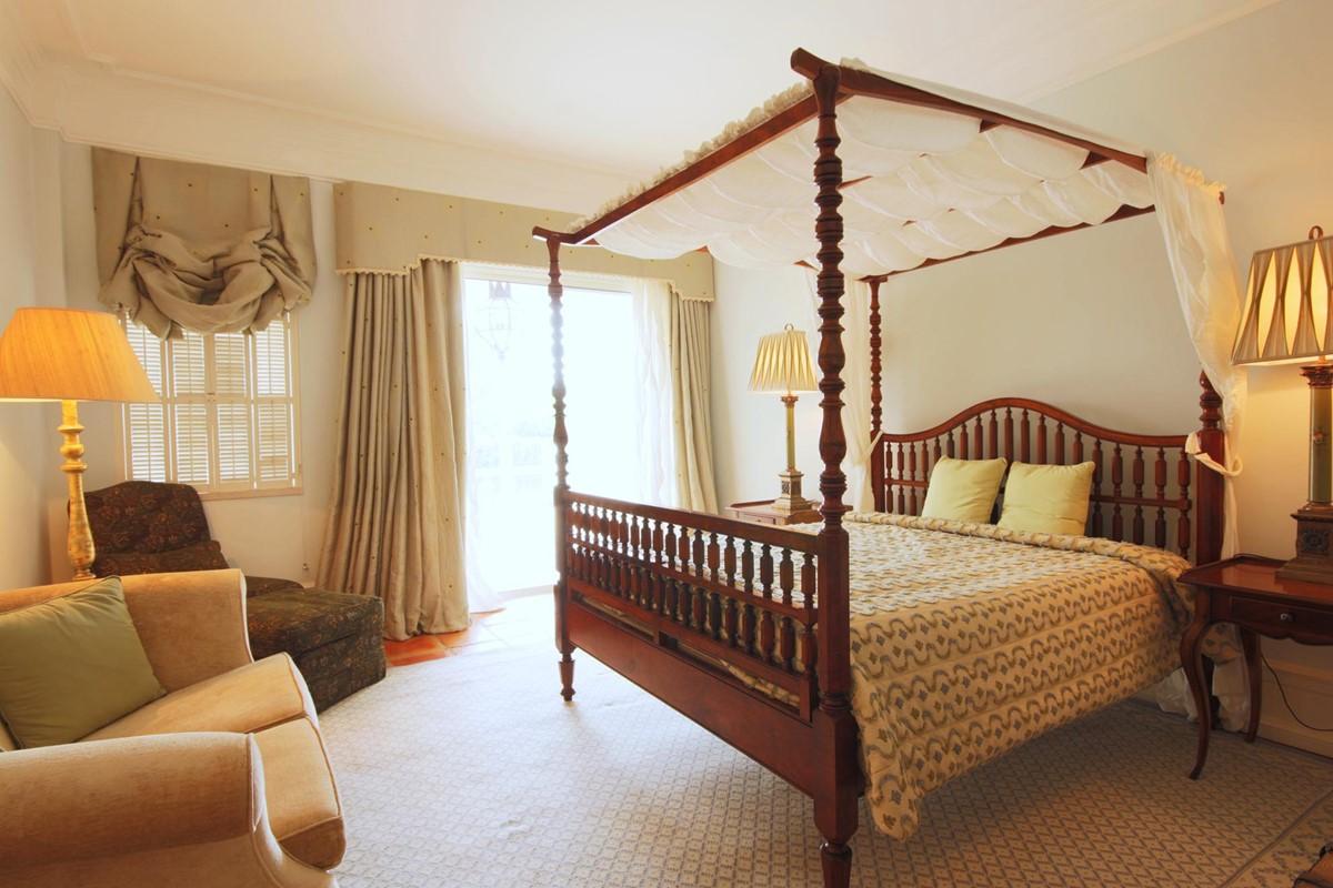 Quinta Do Lago 36 Bedroom1