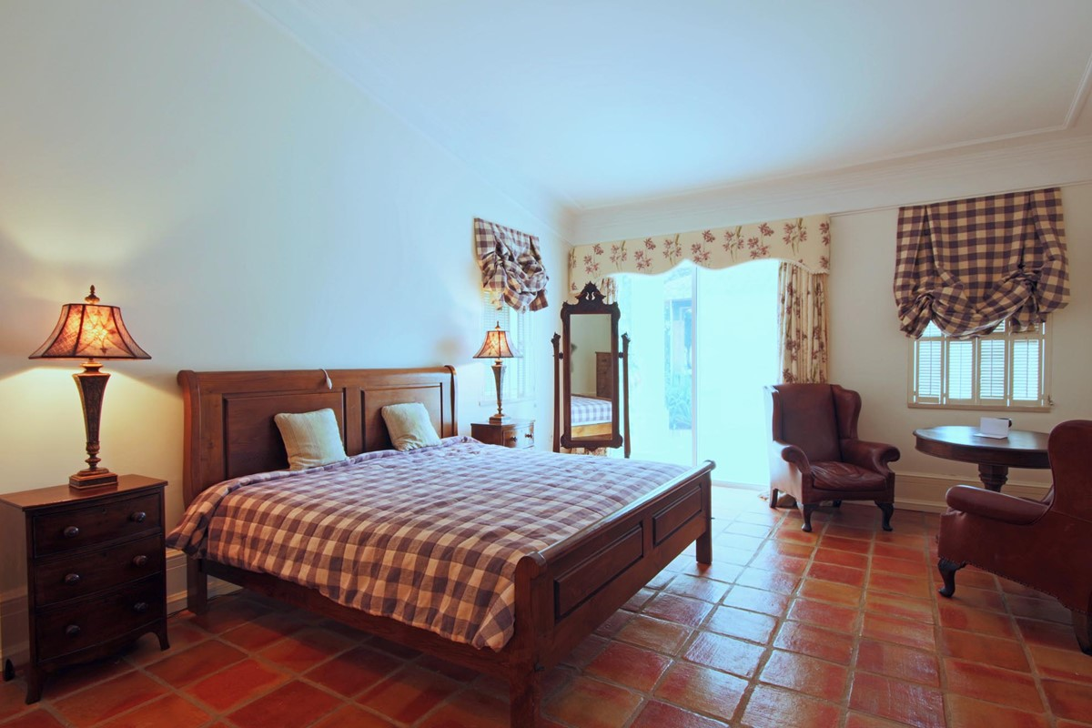 Quinta Do Lago 36 Bedroom2