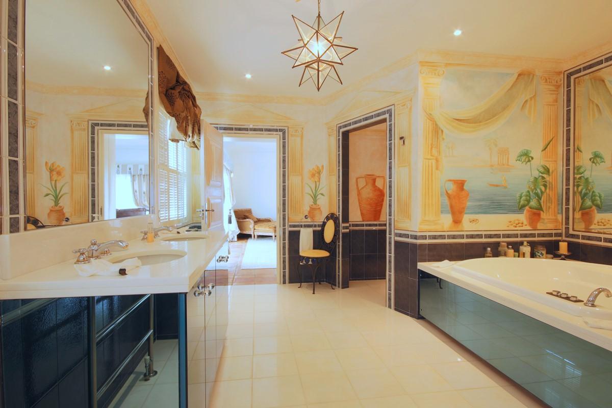 Quinta Do Lago 36 Master Bathroom