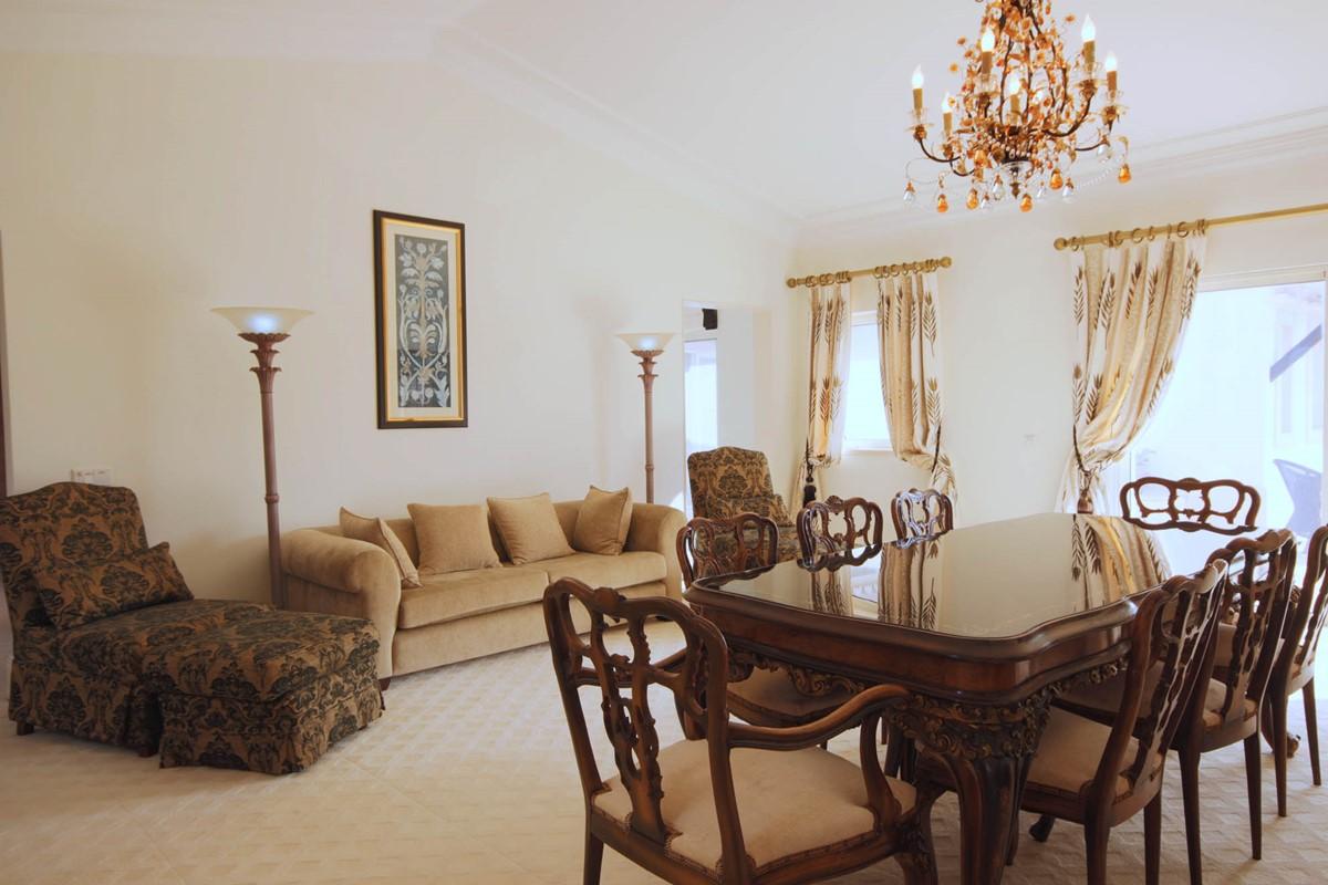 Quinta Do Lago 36 Master Lounge