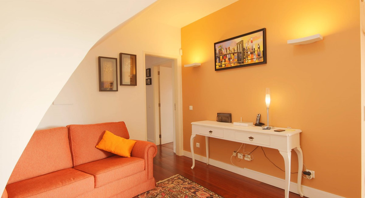 Vila Sol C3 21 Entrance