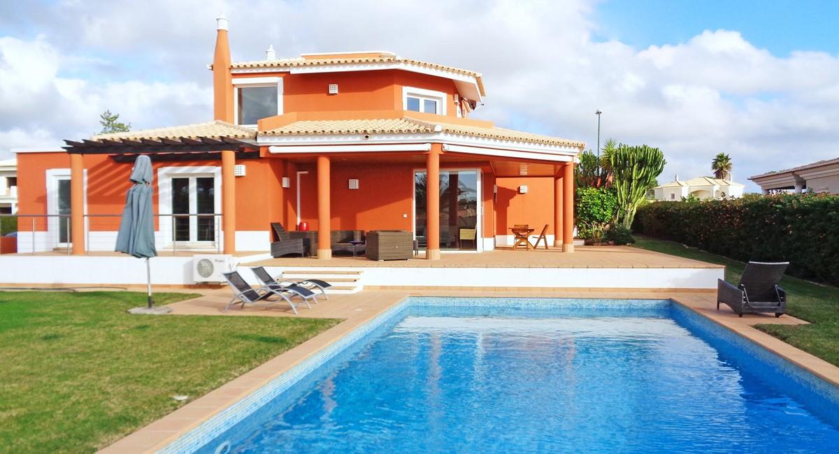 Vila Sol C3 21 Pool