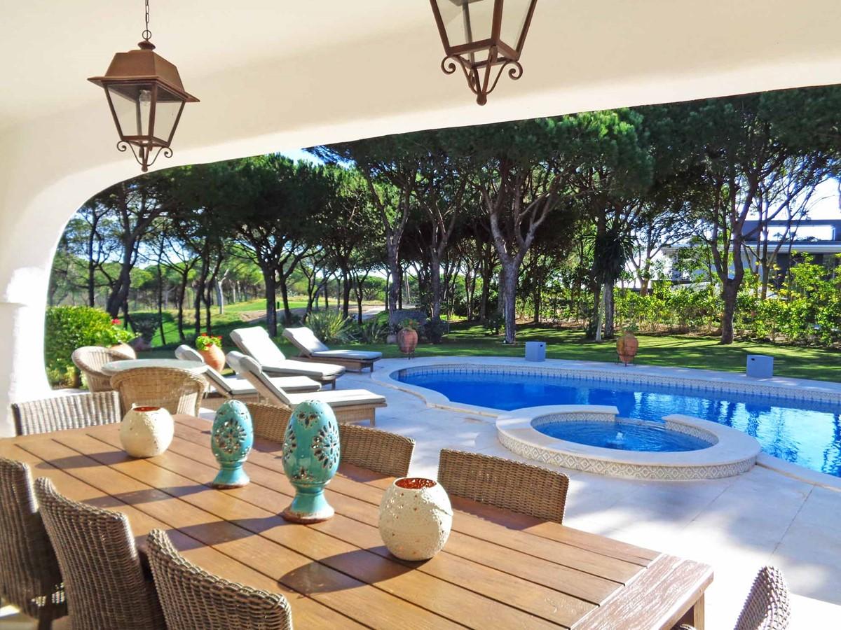 Casa Pupa Golf Terrace