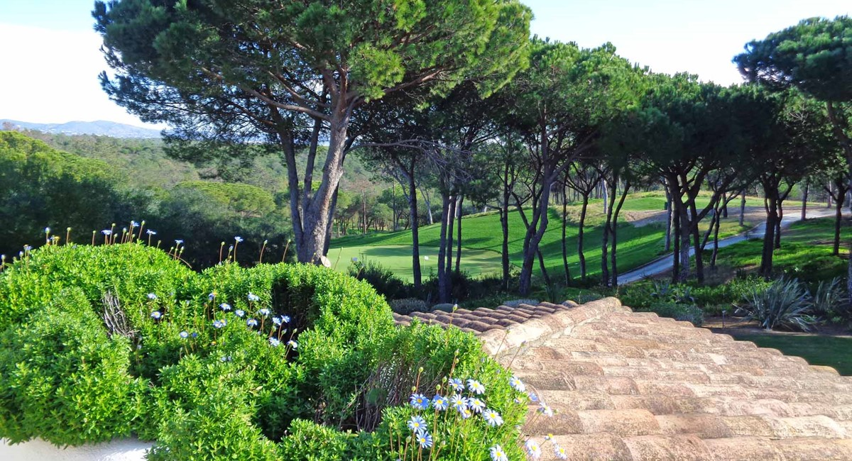Casa Pupa Golf Views
