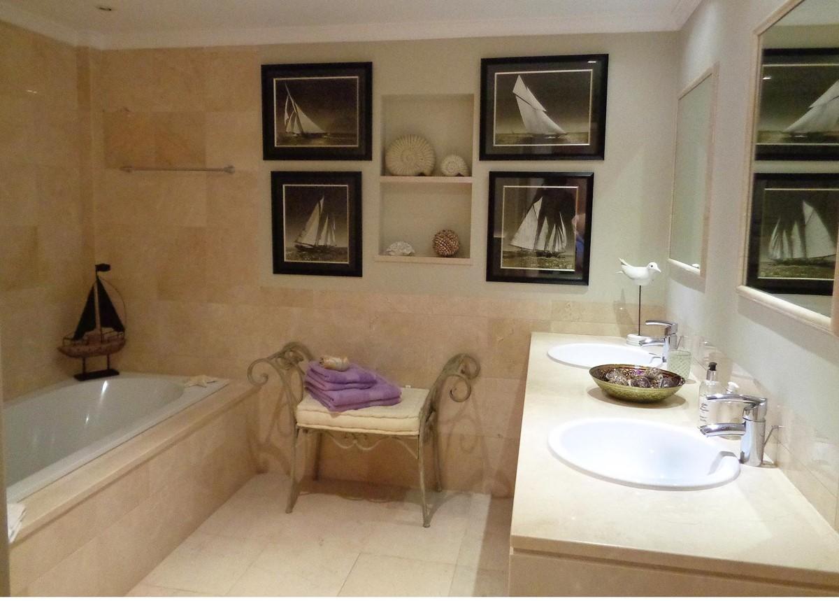 Rua Lira 35 Bathroom4