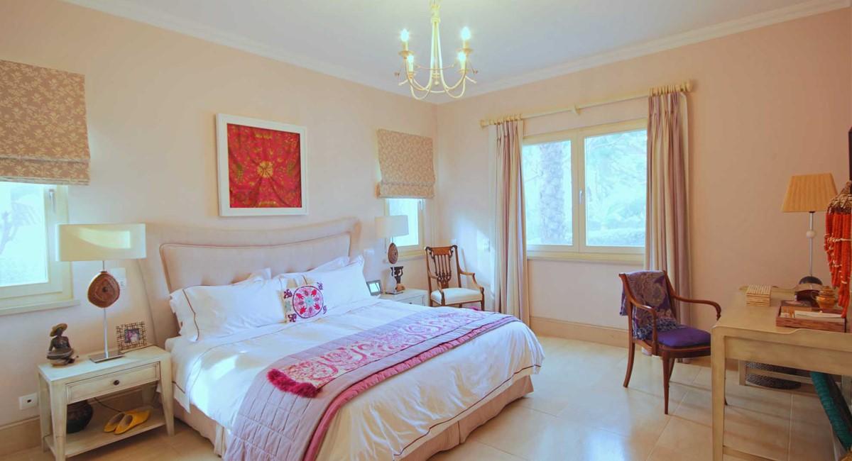 Rua Lira 35 Bedroom1