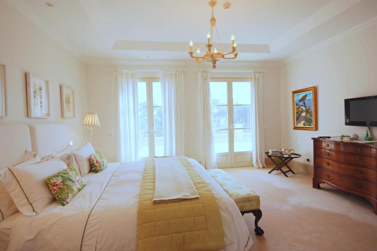 Rua Lira 35 Bedroom3