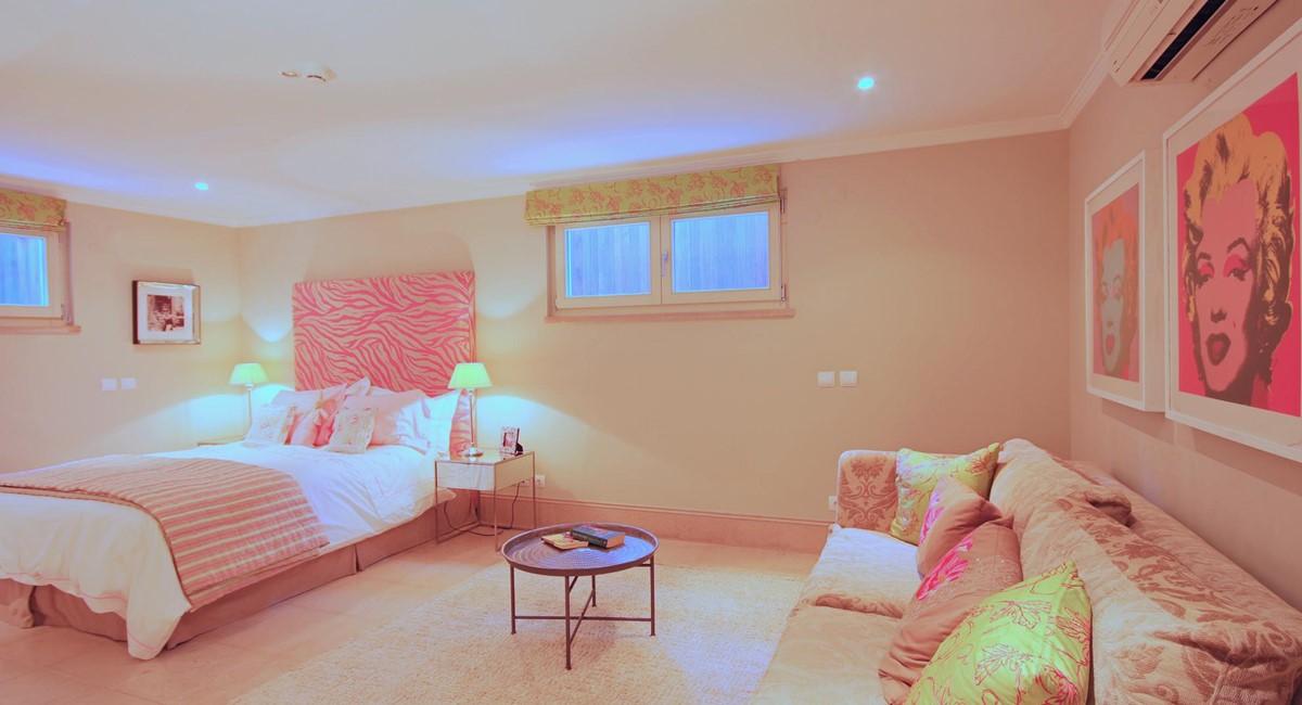 Rua Lira 35 Bedroom4