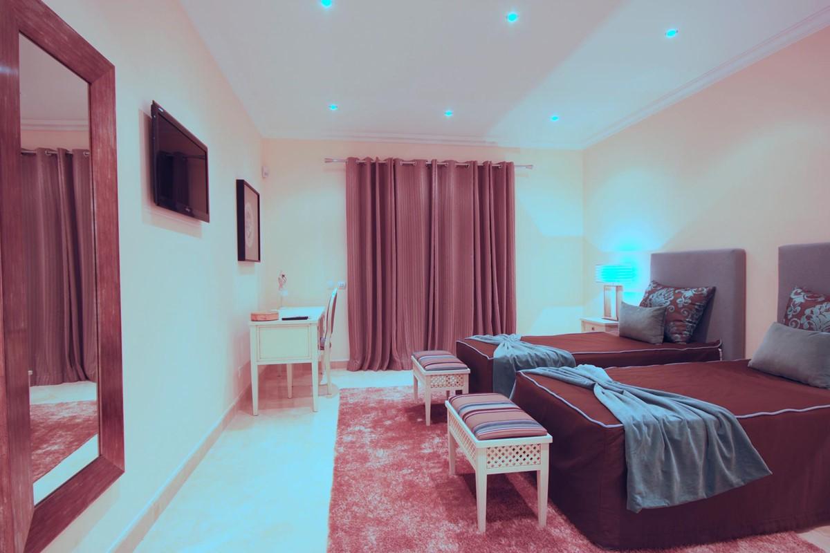 Rua Sado 37 Bedroom1