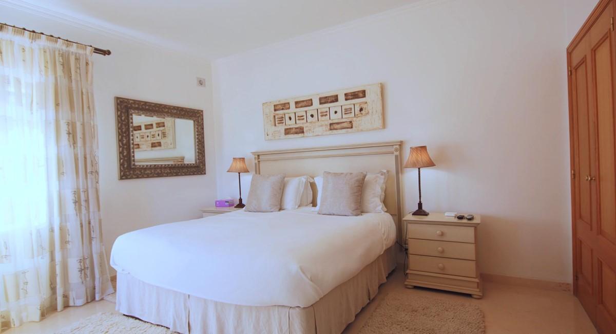 Monte Quinta 170 Bedroom2
