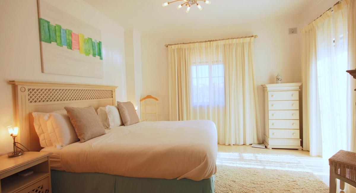 Monte Quinta 170 Bedroom3