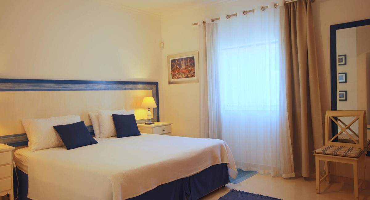 Monte Quinta 170 Bedroom4