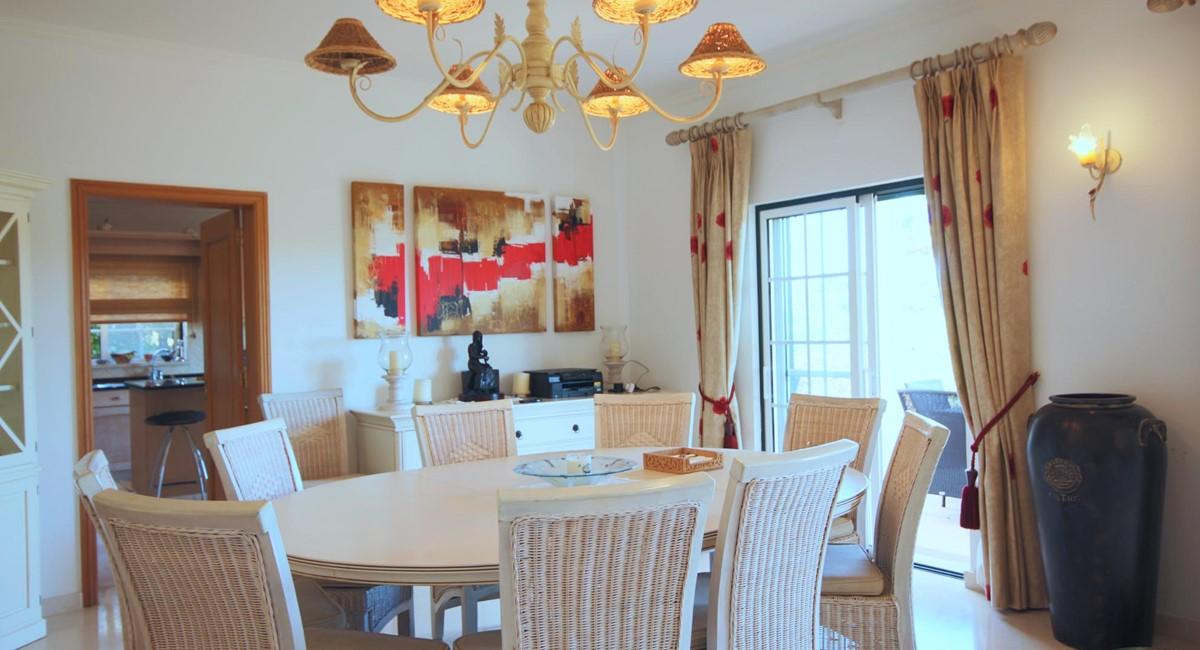 Monte Quinta 170 Dining1