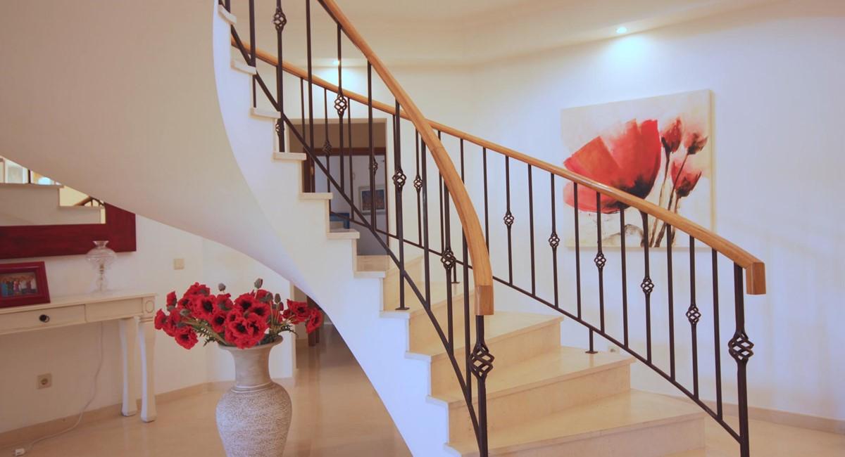 Monte Quinta 170 Entrance