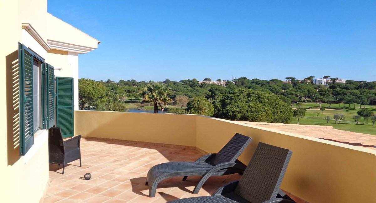 Monte Quinta 170 Sun Terrace