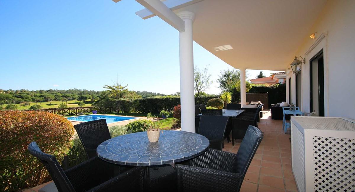 Monte Quinta 170 Terrace