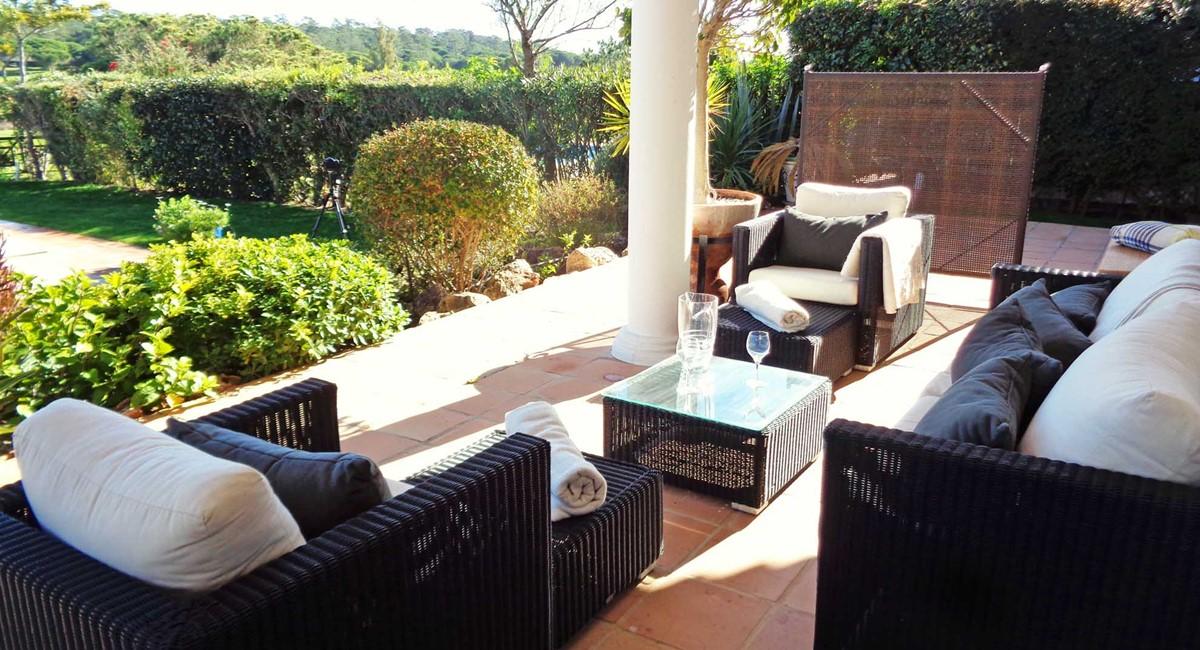 Monte Quinta 170Dinig Terrace