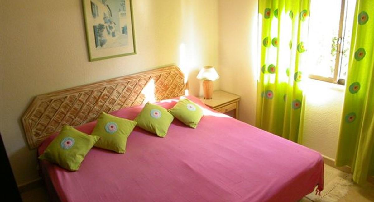 Bedroom Ground Floor 89722