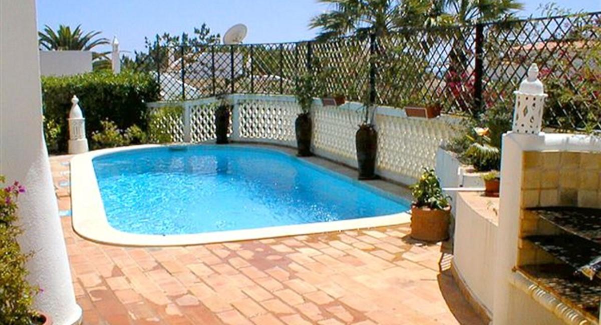 Pool Bbq Area 89717