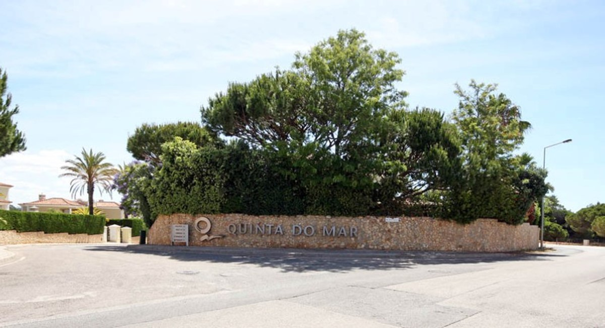 Quinta Do Mar