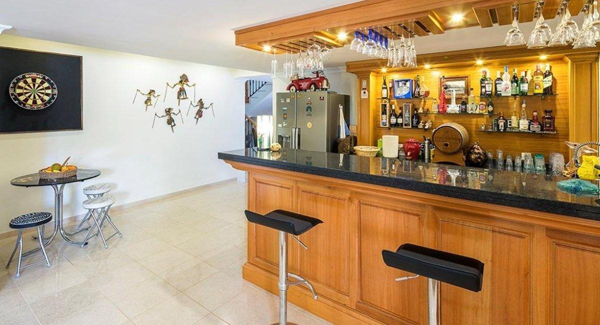 Quinta Do Lago Bar