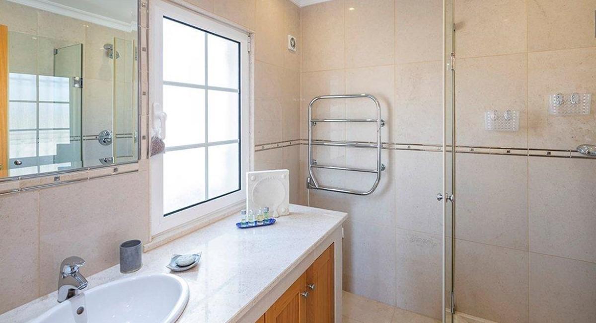 Quinta Do Lago Bathroom 3