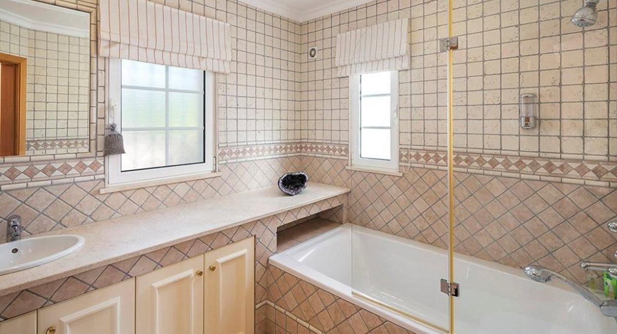 Quinta Do Lago Bathroom 4