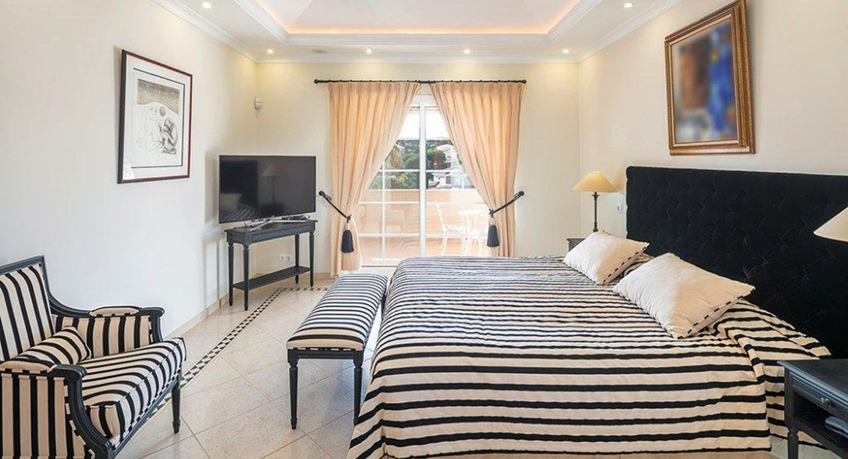 Quinta Do Lago Bedroom 1