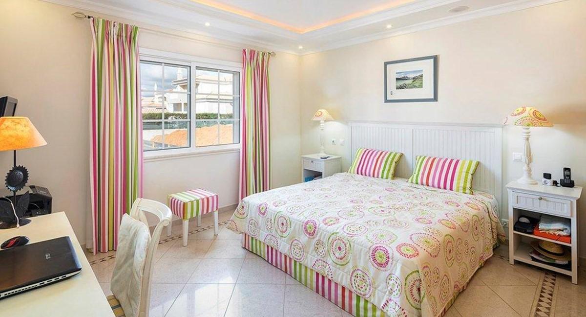 Quinta Do Lago Bedroom 2